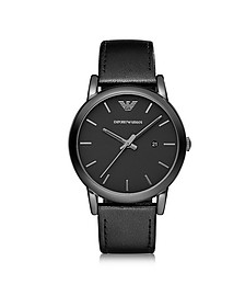 -- Stainless Steel Men's Watch