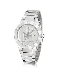Tridente - Stainless Steel Women's Watch