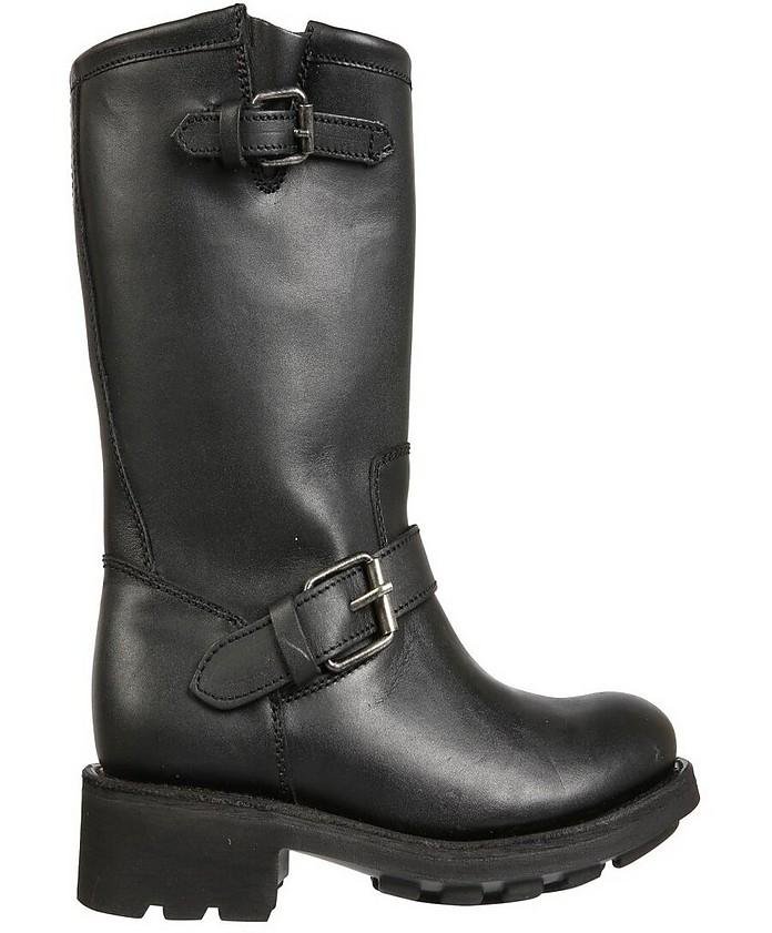 Toxic Boots - Ash