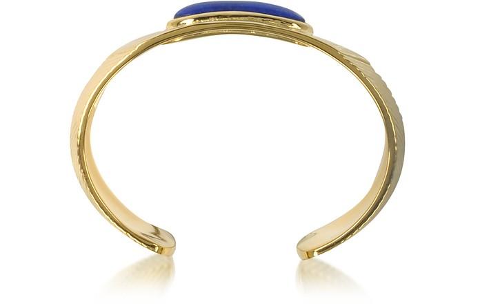 Peggy bracelet with lapis lazuli Aur ENZY5cqH