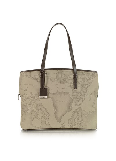 1a Prima Classe - Geo Printed Large Business