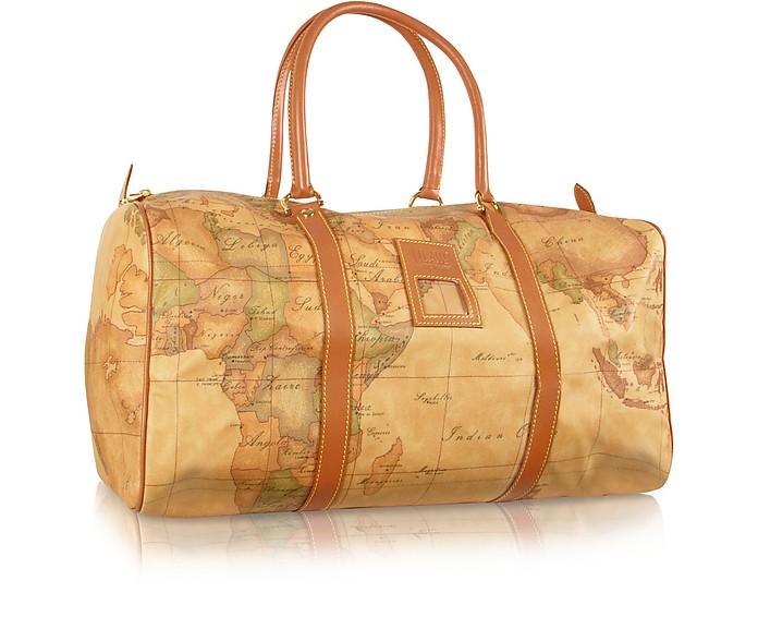 112a2d4e2748b Alviero Martini 1A Classe 1a Prima Classe - Small Travel Duffel Bag ...