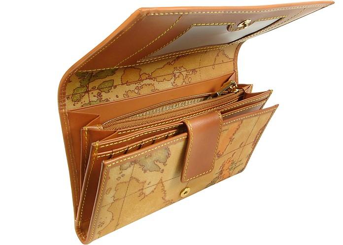 check-out 923dd cfee7 1a Prima Classe - Portafoglio Donna con Porta Documenti