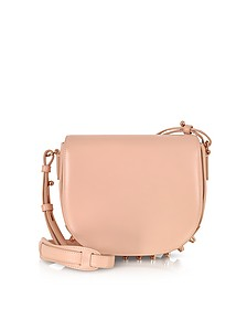 Lia Vault In Shiny Rose With Rose Gold