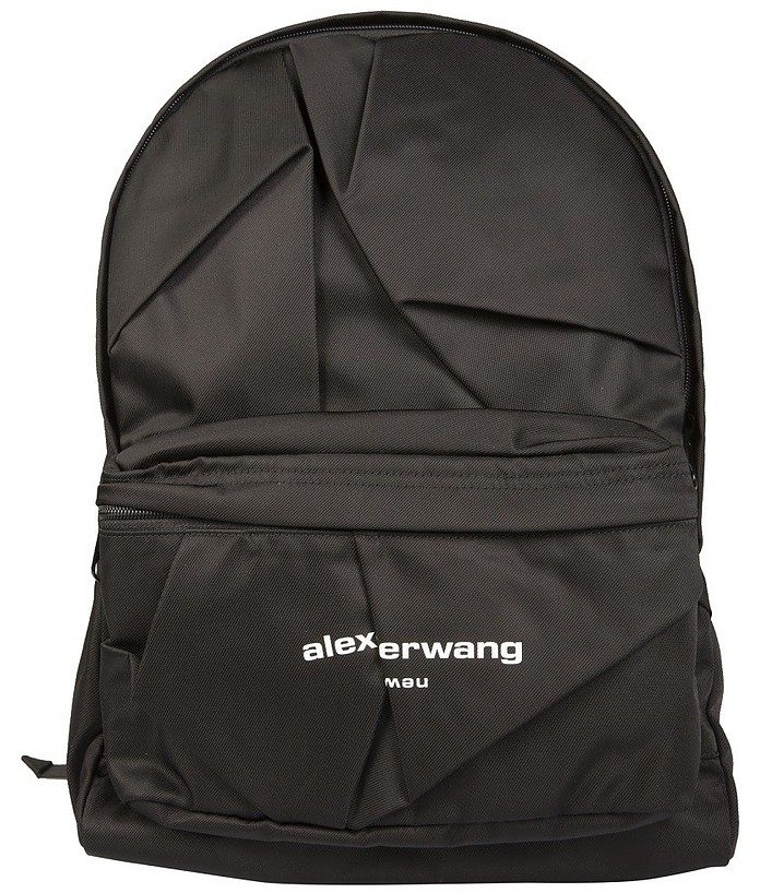 Backpack With Logo - Alexander Wang