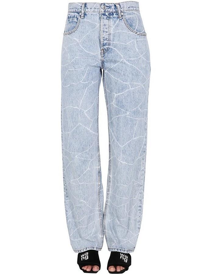 Skater Jeans - Alexander Wang
