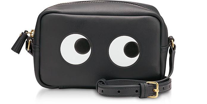 Circus Mini Eyes Right Crossbody Bag - Anya Hindmarch / アニヤ ハインドマーチ