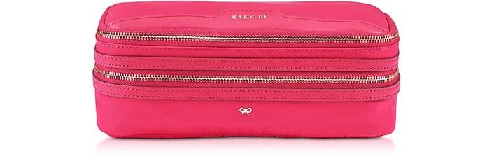 Make-Up Pouch - Anya Hindmarch