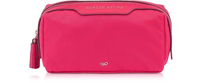 Girlie Stuff Pouch - Anya Hindmarch
