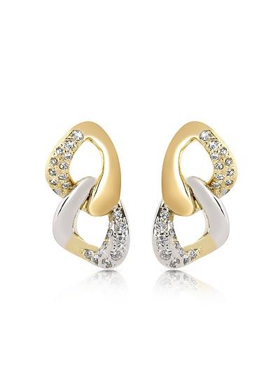 Drop Earrings - AZ Collection