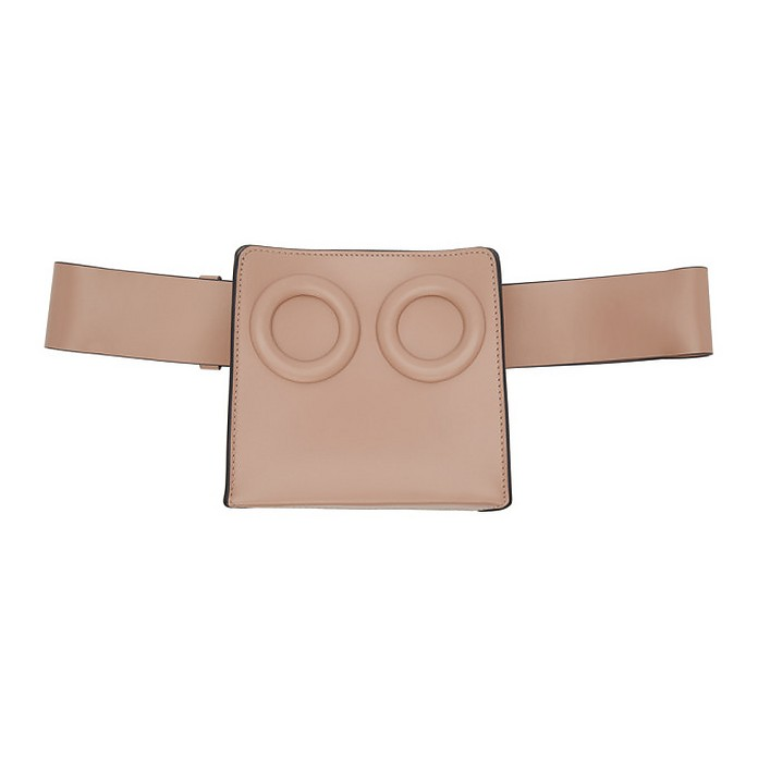 Pink Deon Belt Bag - BOYY