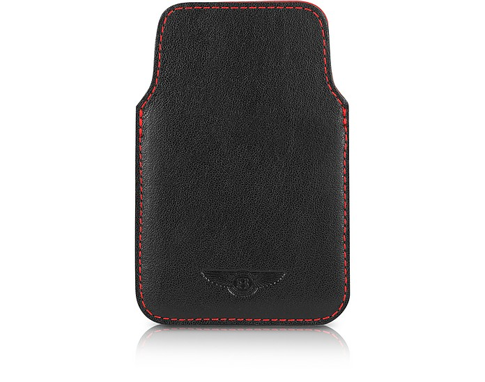 Ettinger Leather Blackberry Case - Bentley