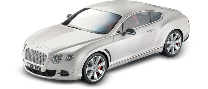 New Bentley Continental GT with Mulliner Styling Kit - Bentley