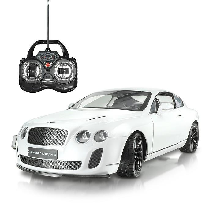 Bentley New Bentley Continental GT Remote Control Car At