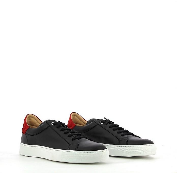 Black Dagenham 2.0 low-top Men's Sneakers' - Belstaff / ベルスタッフ