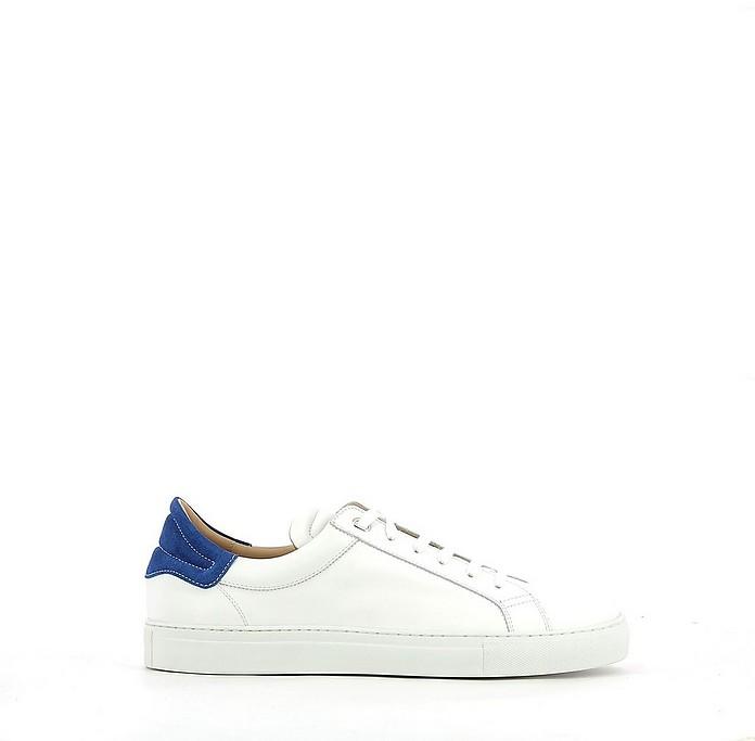 White Dagenham 2.0 low-top Men's Sneakers - Belstaff / ベルスタッフ