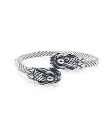 Carp Stainless Steel Men's Bracelet - Blackbourne