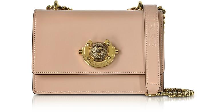 Leather Ring Box 20 Bag - Balmain