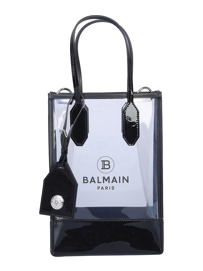 SMALL TOTE BAG - Balmain