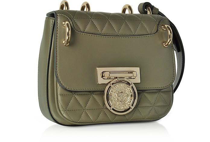 e4137e3093 Renaissance 18 Glove Quilted Leather Small Shoulder Bag - Balmain.  C$1,124.80 C$2,812.00 Actual transaction amount