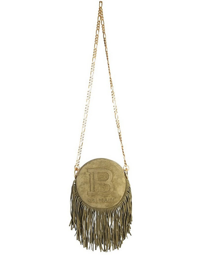 Disco Shoulder Bag - Balmain