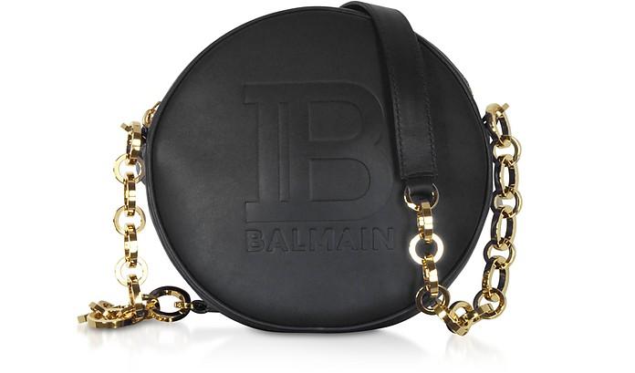Mini Disco Shoulder Bag - Balmain