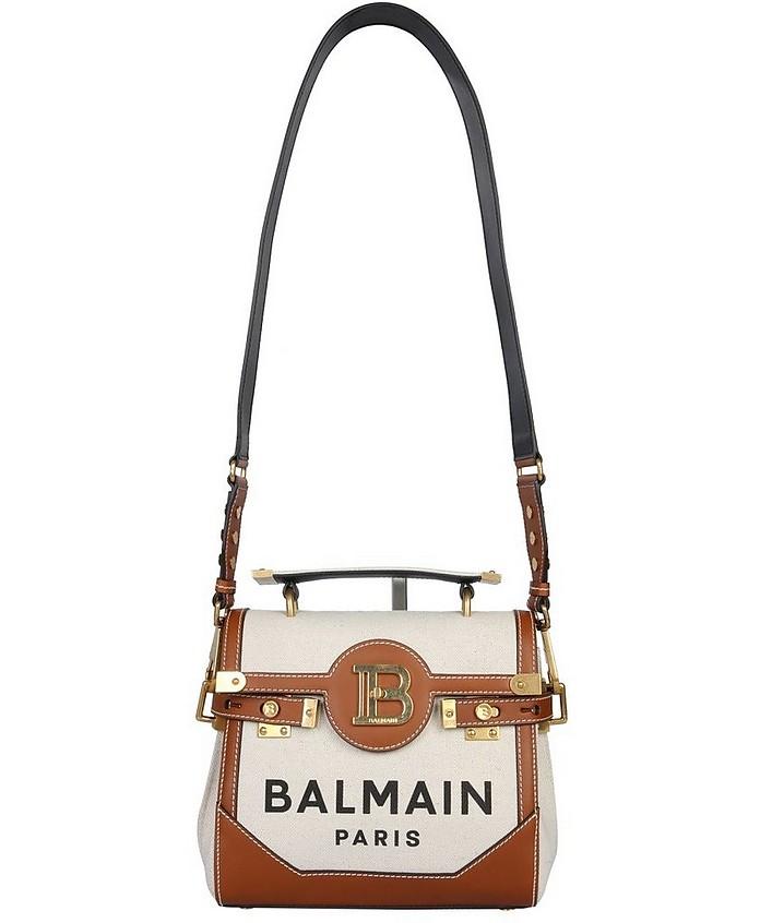 B-Buzz 23 Bag - Balmain