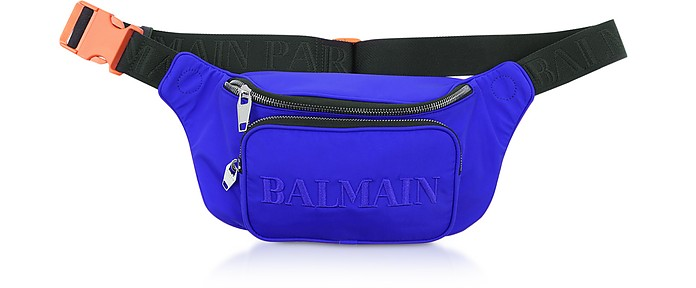 Nylon Belt Bag 35 - Balmain