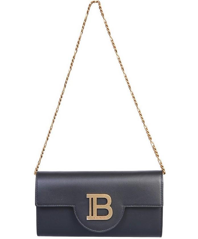 Wallet With Logo - Balmain