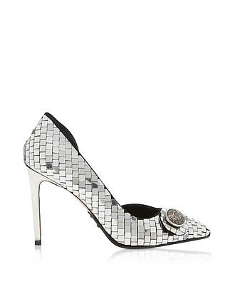 db2325c0f84 Women s Designer Pump Shoes - FORZIERI Australia