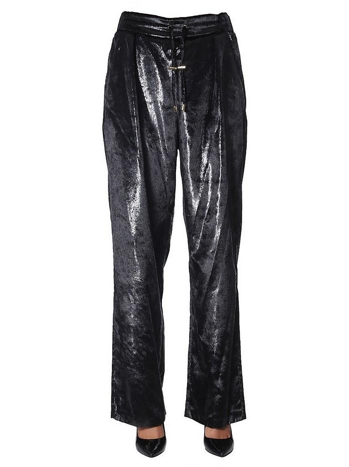 Wide Pants - Balmain