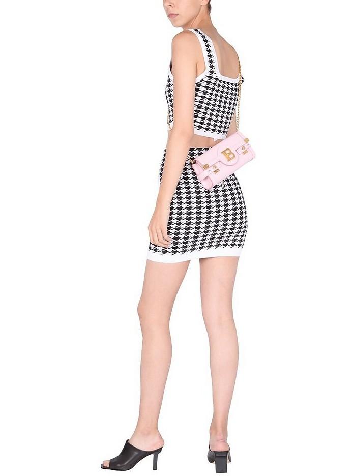 Mini Skirt - Balmain