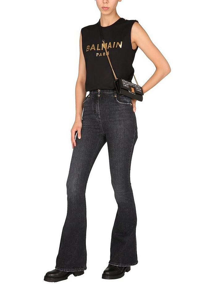 Bootcut Jeans - Balmain