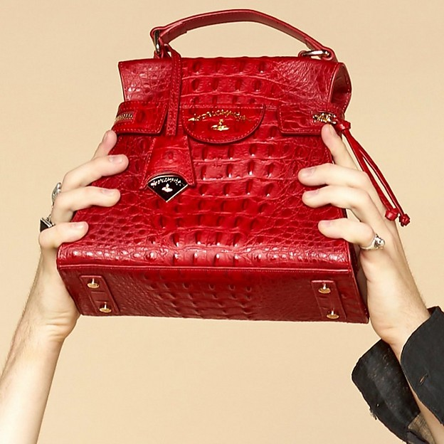 178369931a Shop the newest Vivienne Westwood bags and accessories Spring Summer 2019  collection at Forzieri.com.