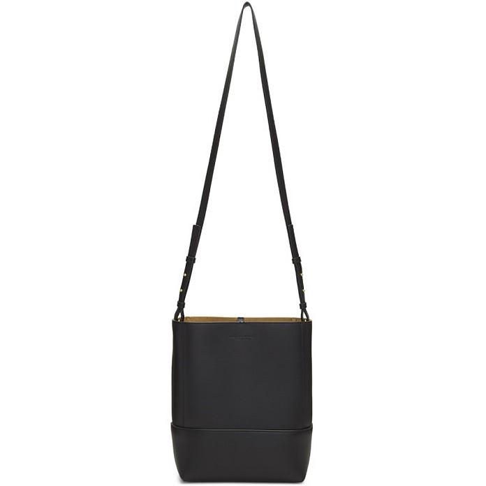 Black Toy North South Tote Bag - Bottega Veneta