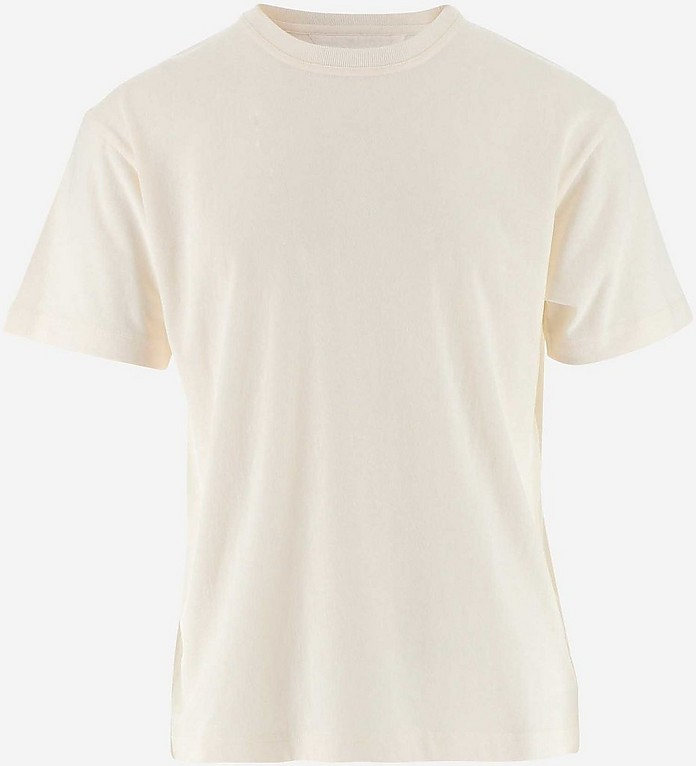 Men's T-Shirt - Bottega Veneta
