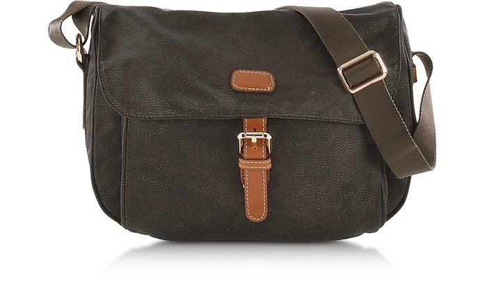 Life Portofino Satchel Messenger Bag - Bric's