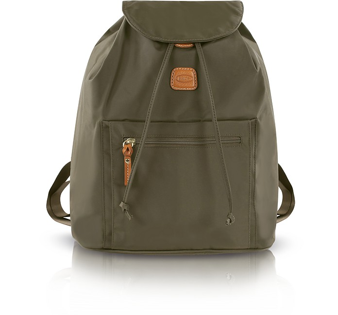X-Travel Nylon Backpack - Bric's