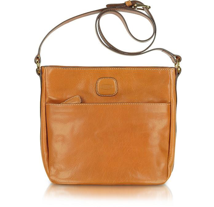 Life Leather - Crossbody Bag - Bric's