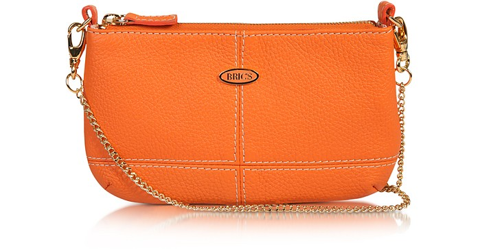 Cervo - Leather Cosmetic Case - Bric's