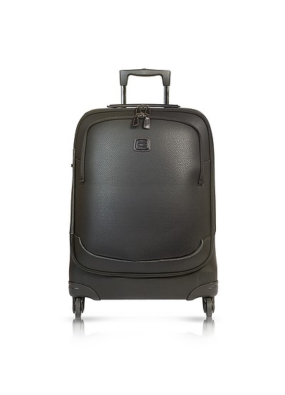 Magellano Black 26in Ultra Light Suitcase - Bric's