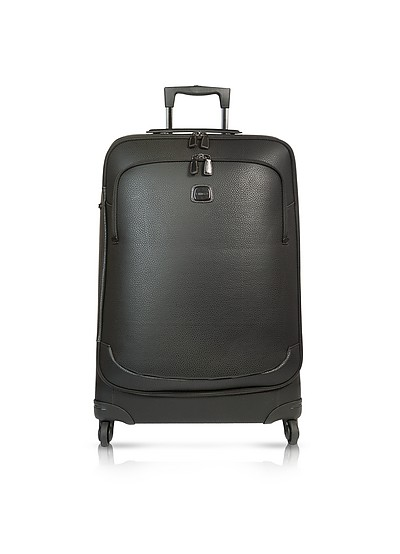 Magellano Black 30in Ultra Light Suitcase - Bric's