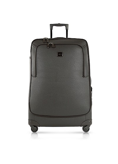 Magellano Black 32in Ultra Light Suitcase - Bric's