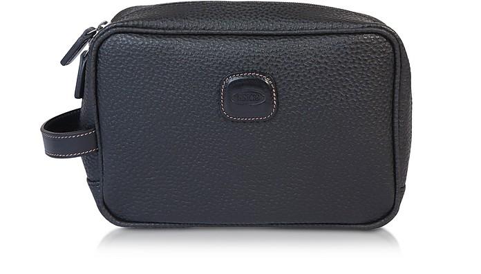 Magellano Black Travel Beauty Case - Bric's