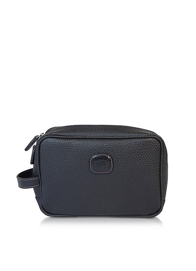 Magellano Black Travel Beauty Case - Bric's