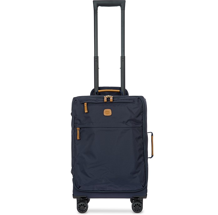 Kleiner X-Travel Carry on Trolley - Bric's