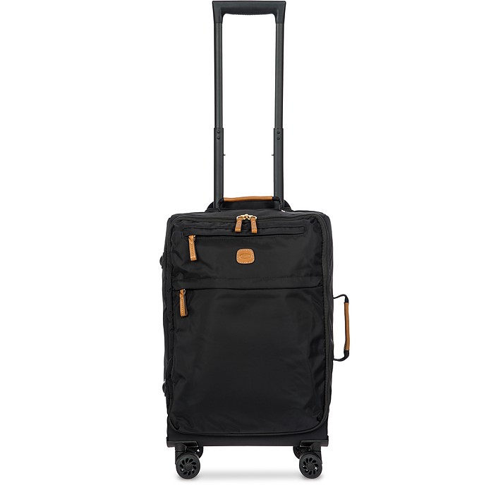 X-Travel Carry on Trolley - Bric's