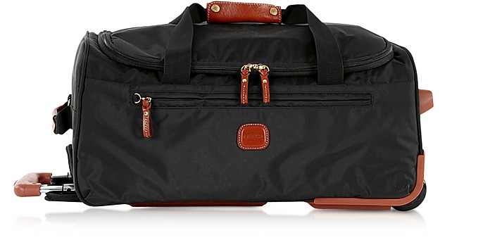X-Travel Medium Reisetasche mit Rollen - Bric's