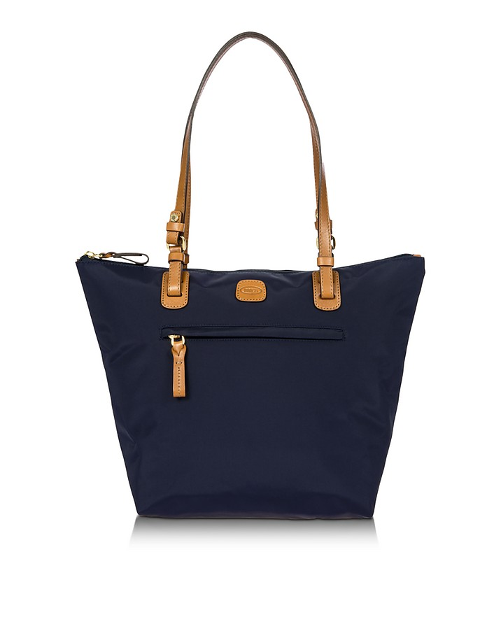 X-Bag Medium faltbarer Shopper - Bric's