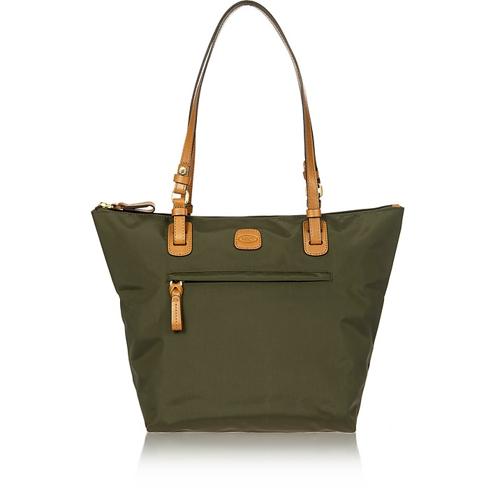X-Bag Medium Foldable Shopper  - Bric's